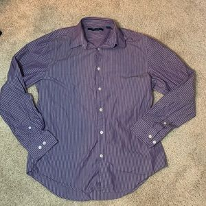 Perez Ellis Button Down